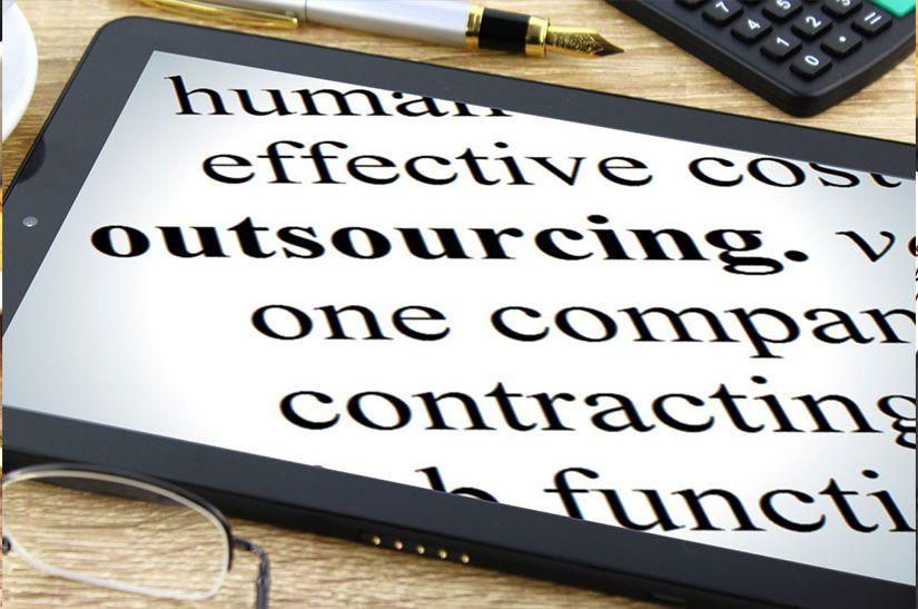 Outsourcing & Vendor Management Arrangements
