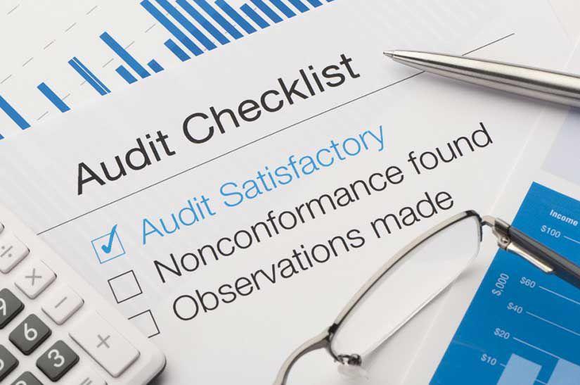 IAS Audit